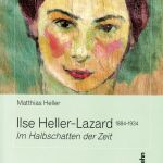 Ilse Heller-Lazard | In the Half Shadow of Time | Catalog